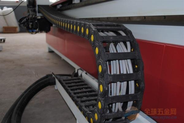 直销耐磨塑料拖链,穿线保护拖链生产厂家