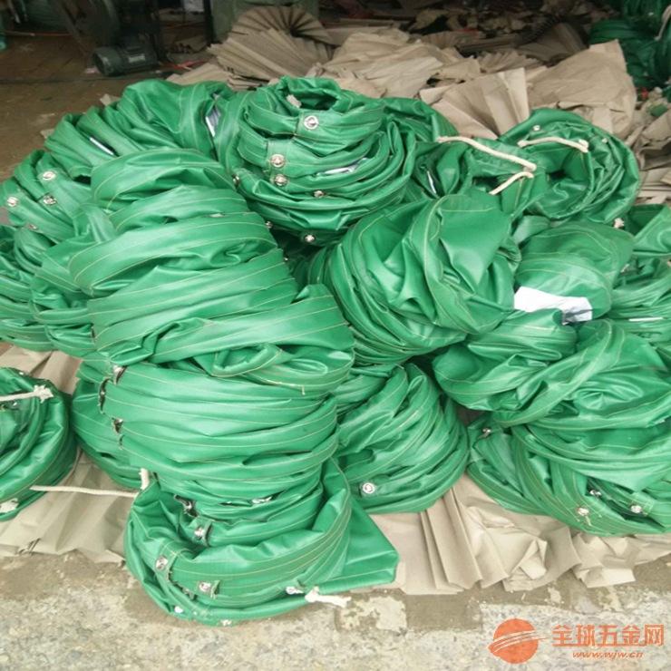 液压支架立柱防尘护套生产厂家