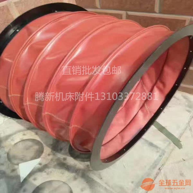 特高温软连接,钢丝圈支撑软连接厂家