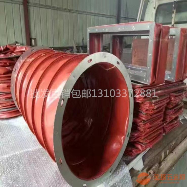 机械设备防腐蚀风口软连接优质定做厂家