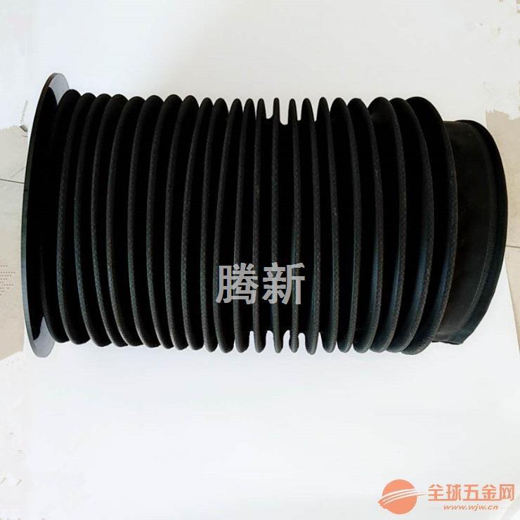 佛山机床耐酸碱丝杠伸缩防尘罩生产厂家
