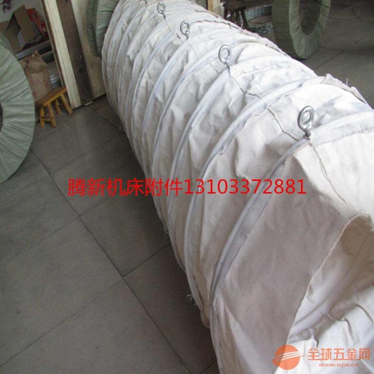 水泥厂包装机收尘器布袋厂家