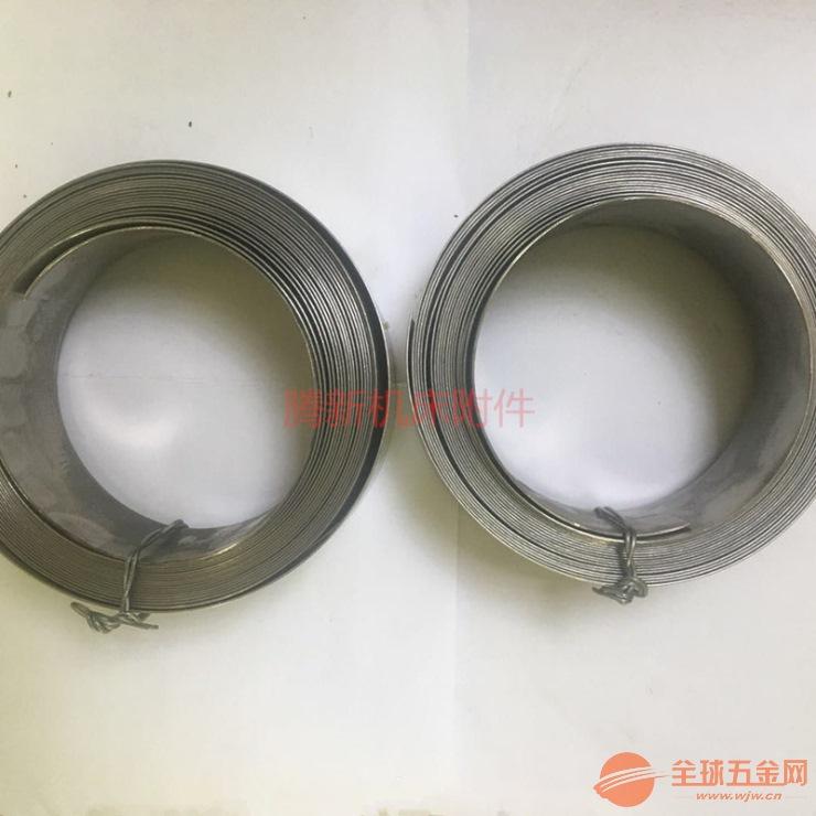 螺旋钢带保护套生产厂家