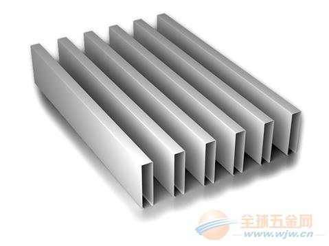 铝型材铝方通厂家