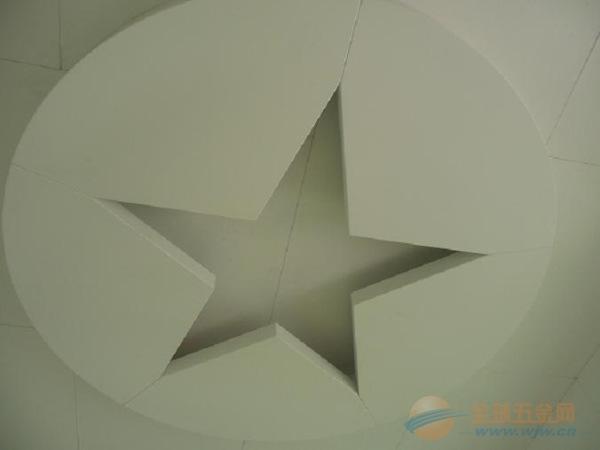 供应异性冲孔铝单板