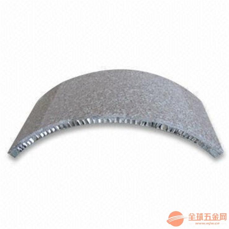 铝蜂窝陶瓷吸音板