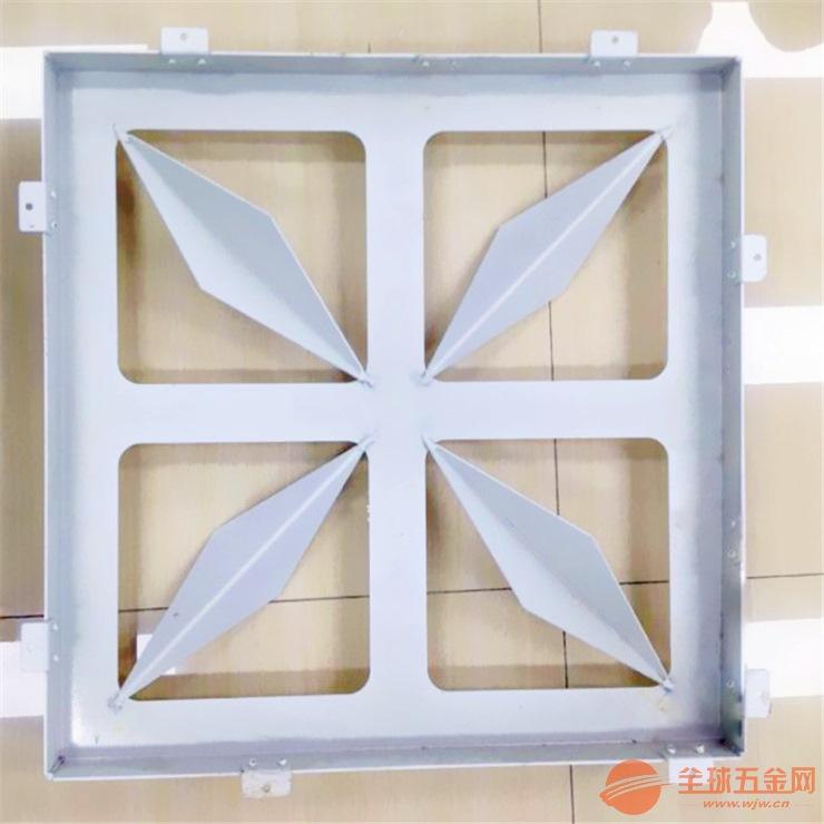 800*800mm氟碳铝单板