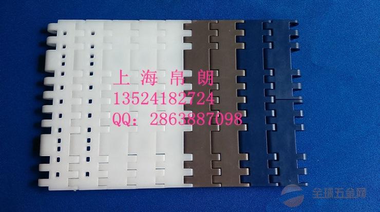 有哪些平板塑料网带 平板塑料网带规格 平板塑料网带价格 帛朗