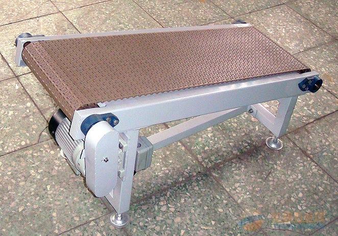 塑料网链输送机 上海塑料网链输送机厂家 帛朗供