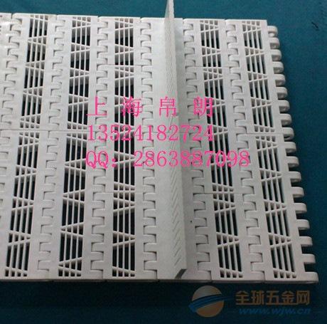 微波设备塑料网带 帛朗供