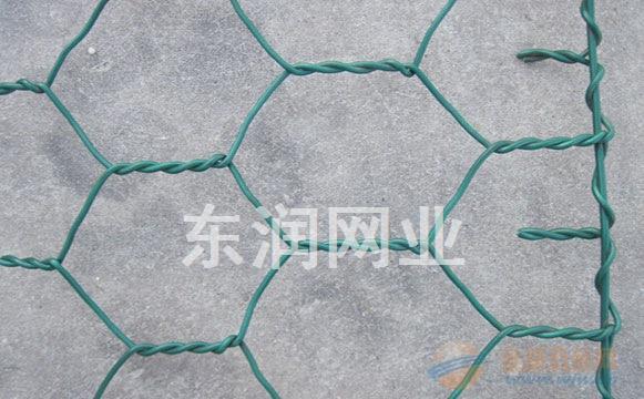 涂塑石笼网厂价