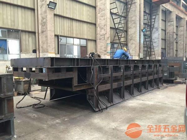 正阳500吨龙门式剪切机参数