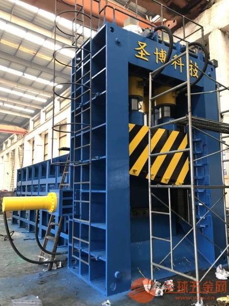 济源市630吨龙门式剪切机用途