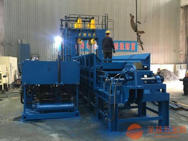 济源市400吨龙门式剪切机规格