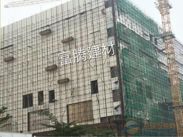 铝单板幕墙业内知名生产厂商
