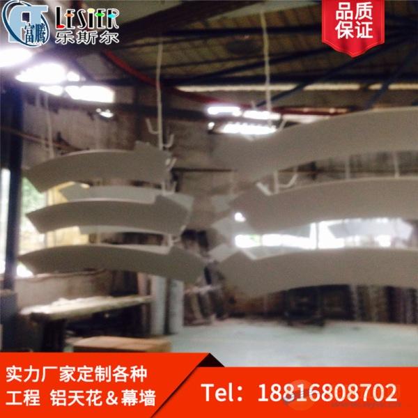 哈尔滨铝方通厂家专业品质服务一流