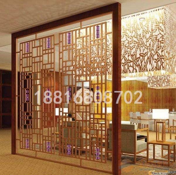 珠海高档复古木纹铝窗花哪家公司产品质量更好?