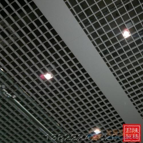 揭阳铝格栅 安全可靠