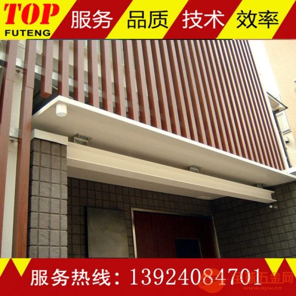 杭州外墙铝方通多年品牌老厂