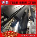 喷粉铝方通规格黑色喷粉铝方通专业的生产厂家
