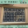 秦皇岛定做铝窗花厂家|室内铝屏风|铝窗花怎么安装