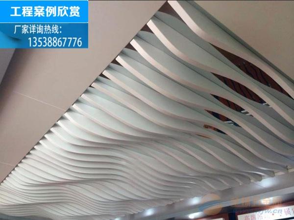弧形铝方管厂家-弧形铝方管多少钱一平方?