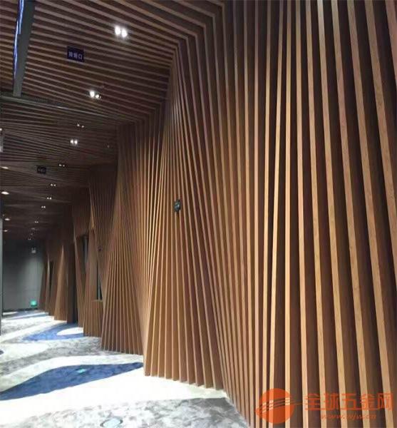 铝方通生产厂家-图书馆-木纹铝方通-铝方通厂家-铝方通吊顶价格