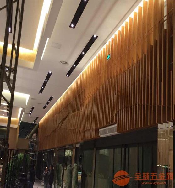 铝方通厂家-天花吊顶材料-弧形铝方通哪家好-50150铝方通价格