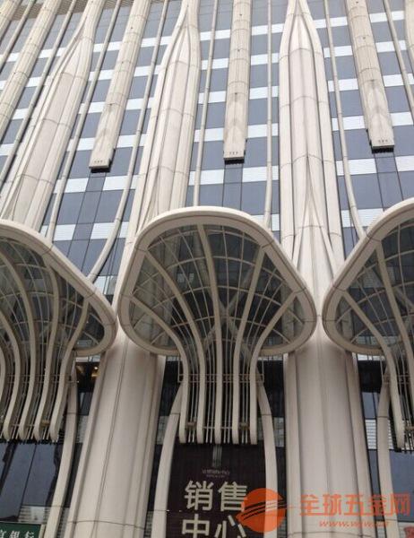 包柱铝单板-山东-铝单板-铝单板规格尺寸