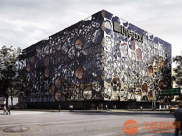 氟碳铝单板-吉林-铝单板幕墙-铝单板厂家