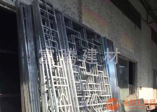 仿古窗花-深圳龙岗区-铝合金窗花价格-铝窗花制造公司