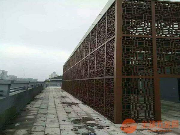 木纹铝窗花厂家-广州黄埔区-铝窗花厂家-铝窗花价位