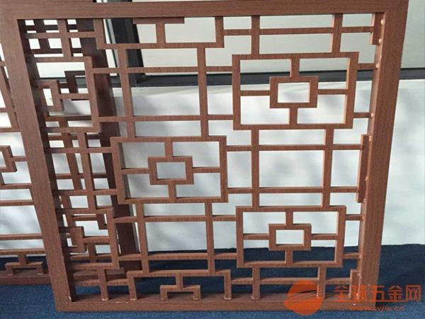 中式窗花-深圳龙岗区-仿古窗花-铝窗花专卖店