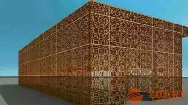 木纹铝窗花-深圳福田区-中式窗花-铝窗花专卖店