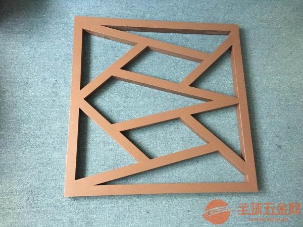 木纹铝窗花价格-广州番禺区-木纹铝窗花厂家-铝窗花批