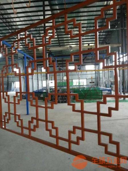 中式窗花-深圳罗湖区-古代窗花-铝窗花制造商
