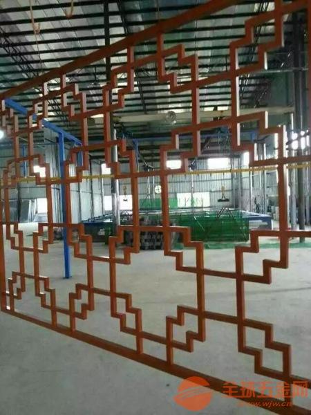 铝窗花厂家-广州荔湾区-木纹铝窗花-铝窗花低价批发
