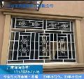 窗花怎么选择?-木纹铝窗花标杆企业