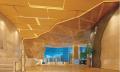 氟碳木纹铝单板-木纹椭圆包柱铝单板价格