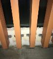复古木纹铝方通厂家-木纹150*250*3.0铝方通