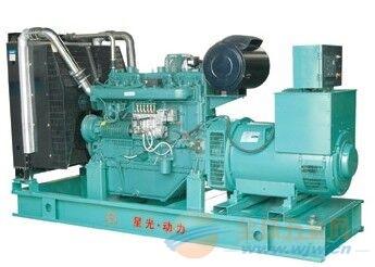 15885102206 济柴柴油发电机 功率1000KW
