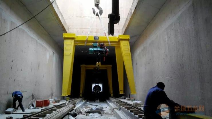 安徽地区电动葫芦龙门吊