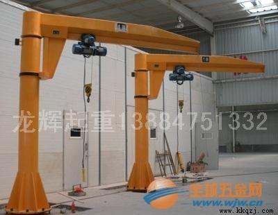 0.5吨1吨2吨3吨5吨悬臂吊