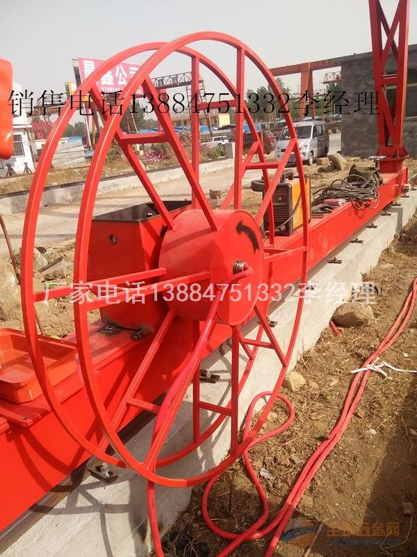架桥机用电缆卷筒