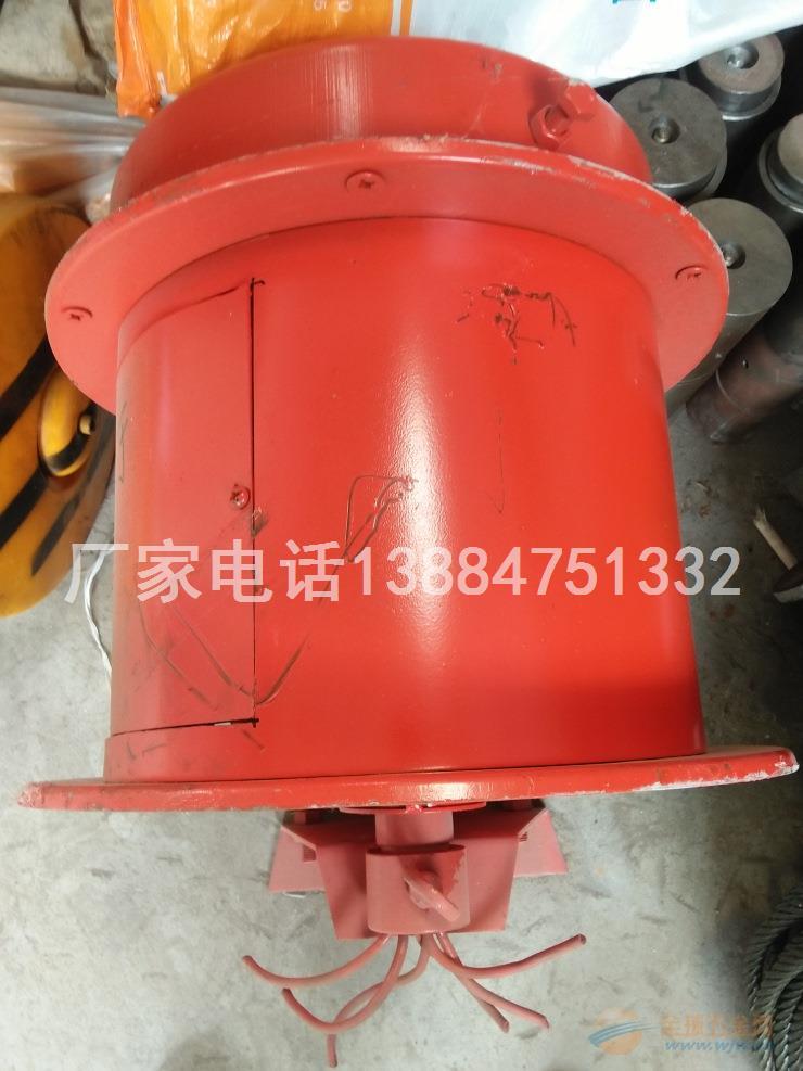 JTA系列弹簧电缆卷筒
