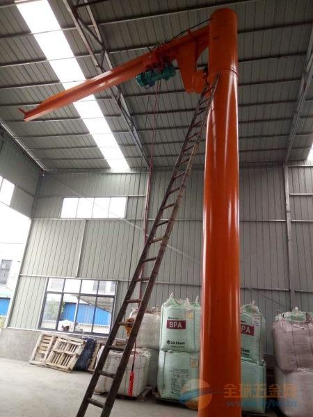 1吨旋臂吊