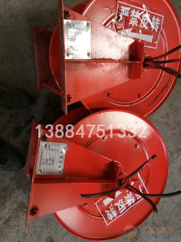 山东弹力式电缆卷筒