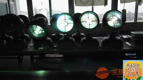 广州FGD030-250W方形投光灯销售