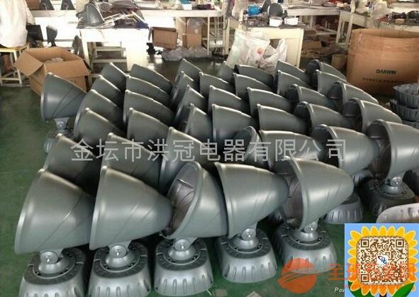 合肥FGD026-400W圆形投光灯