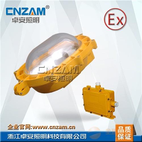 卓安照明ZBF801-J70内场防爆强光泛光灯BFC8120-J150